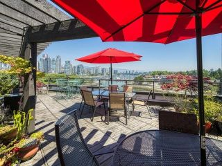 """Photo 34: 22 1201 LAMEY'S MILL Road in Vancouver: False Creek Condo for sale in """"Alder Bay Place"""" (Vancouver West)  : MLS®# R2597310"""