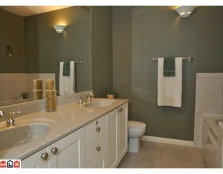 """Photo 7: 6 2588 152ND Street in Surrey: King George Corridor Townhouse for sale in """"WOODGROVE"""" (South Surrey White Rock)  : MLS®# F1003527"""