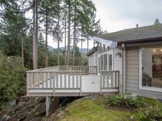 Main Photo: 4648 WOODBURN Road in West Vancouver: Cypress Park Estates House for sale : MLS®# R2540795