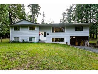 Photo 25: 10864 GREENWOOD Drive in Mission: Mission-West House for sale : MLS®# R2484037