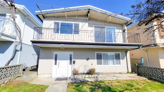 Main Photo: 3207 PARKER Street in Vancouver: Renfrew VE House for sale (Vancouver East)  : MLS®# R2551785