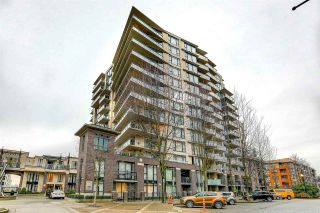 """Photo 3: 1014 175 W 1ST Street in North Vancouver: Lower Lonsdale Condo for sale in """"TIME"""" : MLS®# R2423452"""