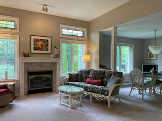 Photo 5: 2302 Amherst Ave in : Si Sidney North-East Half Duplex for sale (Sidney)  : MLS®# 878495