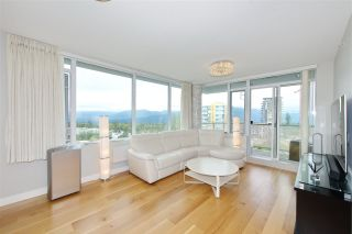 "Photo 8: 1107 9393 TOWER Road in Burnaby: Simon Fraser Univer. Condo for sale in ""Centerblock"" (Burnaby North)  : MLS®# R2484859"
