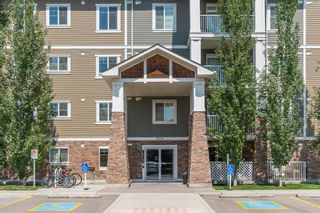 Photo 30: 401 304 Cranberry Park SE in Calgary: Cranston Apartment for sale : MLS®# A1132586