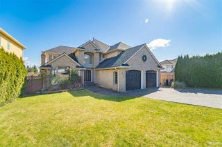 Photo 2: 2259 SICAMOUS Avenue in Coquitlam: Coquitlam East House for sale : MLS®# R2561068