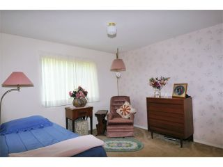 """Photo 8: 21 22555 116TH Avenue in Maple Ridge: East Central Townhouse for sale in """"FRASERVIEW VILLAGE"""" : MLS®# V1019470"""