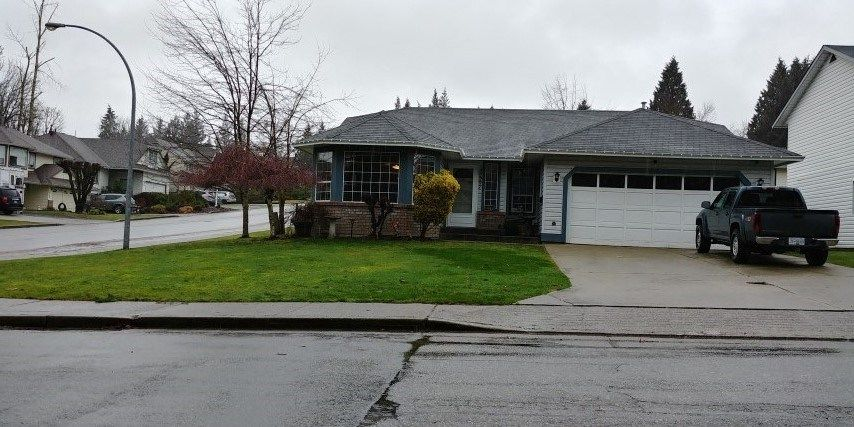 Main Photo: 32297 BADGER AVENUE in : Mission BC House for sale : MLS®# R2237459