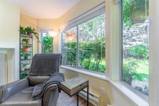 """Photo 7: 106 1369 GEORGE Street: White Rock Condo for sale in """"CAMEO TERRACE"""" (South Surrey White Rock)  : MLS®# R2579330"""