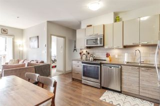 """Photo 8: 310 6875 DUNBLANE Avenue in Burnaby: Metrotown Condo for sale in """"SUBORA"""" (Burnaby South)  : MLS®# R2564020"""