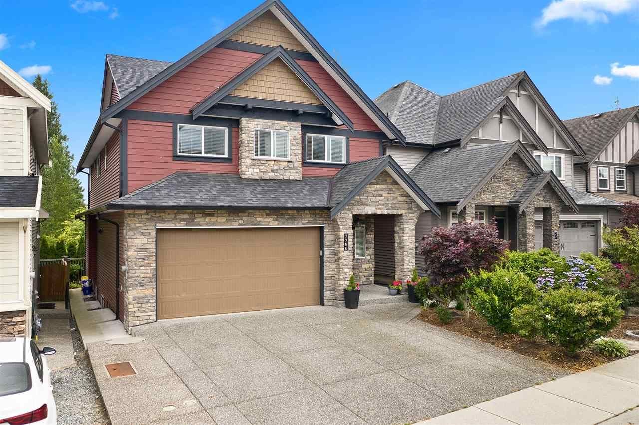"""Photo 28: Photos: 7796 211B Street in Langley: Willoughby Heights House for sale in """"YORKSON"""" : MLS®# R2480434"""