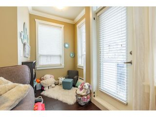 "Photo 8: 34 19560 68 Avenue in Surrey: Clayton Townhouse for sale in ""SOLANA"" (Cloverdale)  : MLS®# R2357431"