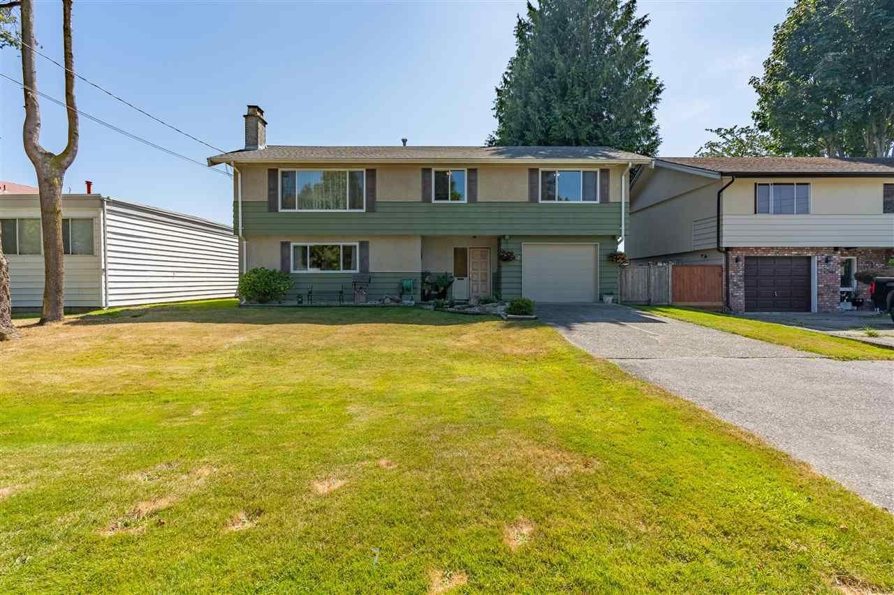 Main Photo: 5502 44 Avenue in Delta: Delta Manor House for sale (Ladner)  : MLS®# R2510731