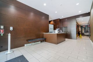Photo 6: 909 888 HOMER Street in Vancouver: Downtown VW Condo for sale (Vancouver West)  : MLS®# R2475403