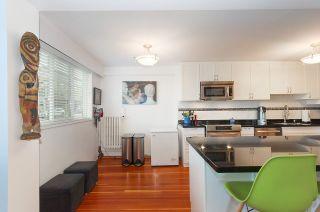 """Photo 7: 101 1004 WOLFE Avenue in Vancouver: Shaughnessy Condo for sale in """"ALVARADO"""" (Vancouver West)  : MLS®# R2145911"""