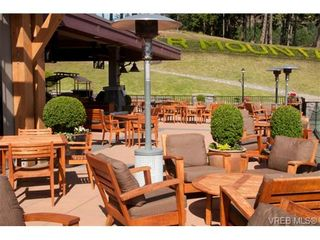 Photo 11: 232/234 1999 Country Club Way in VICTORIA: La Bear Mountain Condo for sale (Langford)  : MLS®# 704089
