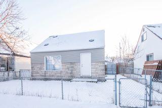 Photo 1: 1442 McDermot Avenue West in Winnipeg: Weston Single Family Detached for sale (5D)  : MLS®# 1800122