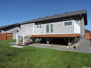 Photo 35: 77 Madge Way in Yorkton: Riverside Grove Residential for sale : MLS®# SK810519
