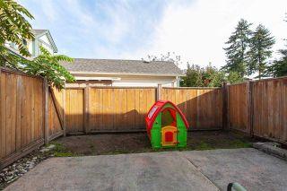"Photo 19: 30 11757 207 Street in Maple Ridge: Southwest Maple Ridge Townhouse for sale in ""HIDDEN CREEK ESTATES"" : MLS®# R2326886"
