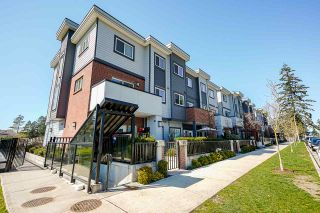 """Photo 39: 39 7247 140 Street in Surrey: East Newton Townhouse for sale in """"GREENWOOD TOWNHOMES"""" : MLS®# R2608113"""