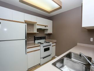 """Photo 6: 101 20881 56TH Avenue in Langley: Langley City Condo for sale in """"ROBERTS COURT"""" : MLS®# F1322698"""