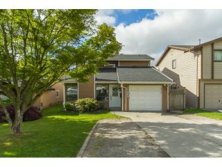 Photo 1: 19850 68TH Avenue in Langley: Willoughby Heights House for sale : MLS®# R2068159