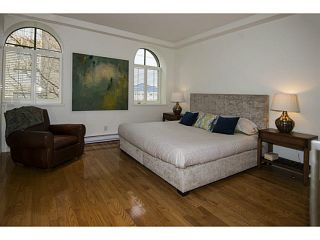 "Photo 8: 3 1855 VINE Street in Vancouver: Kitsilano Townhouse for sale in ""DEVON COURT"" (Vancouver West)  : MLS®# V1096844"