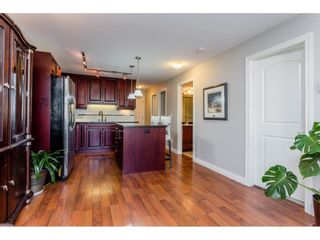 "Photo 6: 204 19939 55A Avenue in Langley: Langley City Condo for sale in ""Madison Crossing"" : MLS®# R2261484"