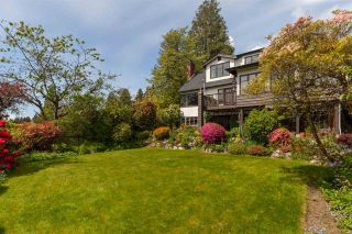 Photo 36: 2630 HAYWOOD Avenue in West Vancouver: Dundarave House for sale : MLS®# R2581270