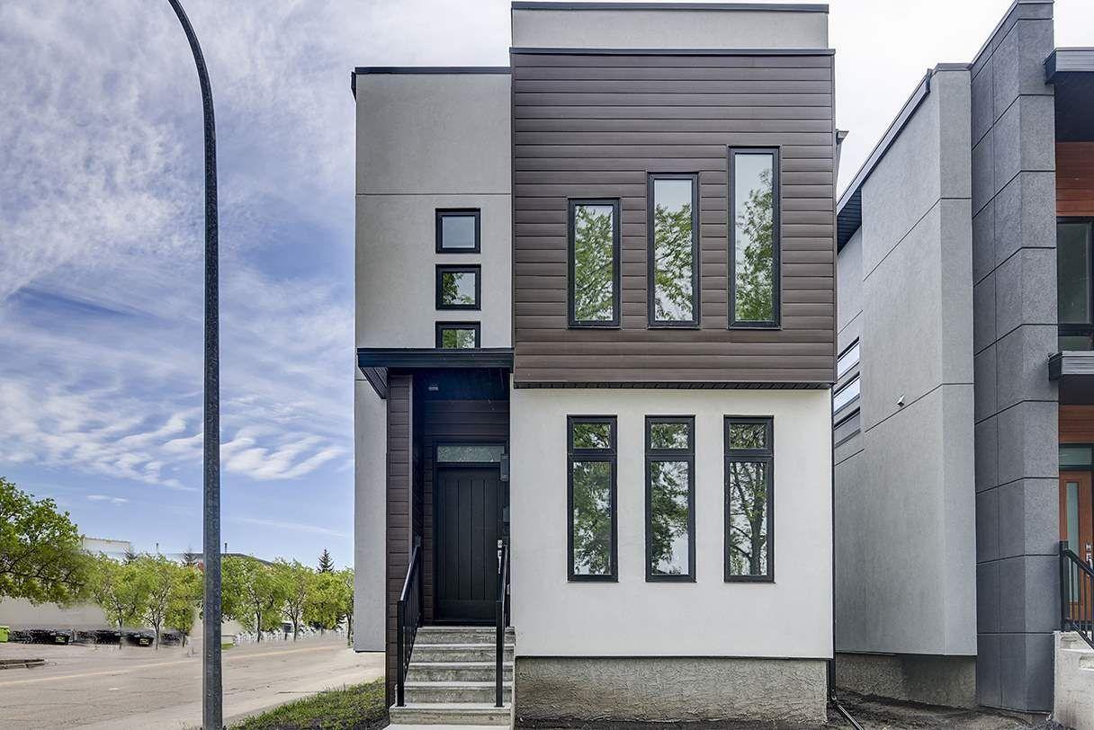 Main Photo: 8503 84 Avenue in Edmonton: Zone 18 House for sale : MLS®# E4231180