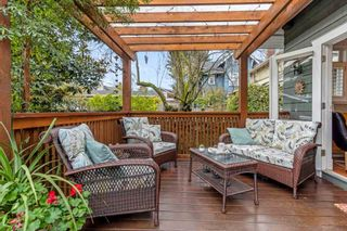 Photo 14: 1848 W 13TH Avenue in Vancouver: Kitsilano 1/2 Duplex for sale (Vancouver West)  : MLS®# R2517496