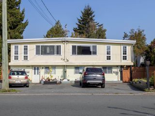 Main Photo: 2190 Weiler Ave in : Si Sidney South-West Full Duplex for sale (Sidney)  : MLS®# 857477