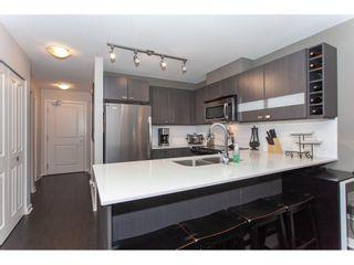 """Photo 2: 215 21009 56 Avenue in Langley: Salmon River Condo for sale in """"Cornerstone"""" : MLS®# R2414162"""