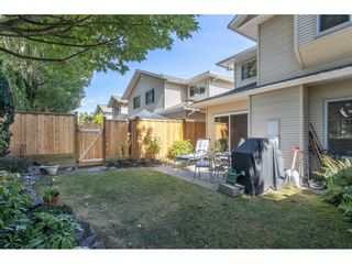"""Photo 30: 18 16016 82 Avenue in Surrey: Fleetwood Tynehead Townhouse for sale in """"Maple Court"""" : MLS®# R2497263"""