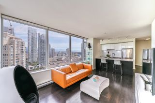 """Photo 5: 2309 6333 SILVER Avenue in Burnaby: Metrotown Condo for sale in """"Silver Condos"""" (Burnaby South)  : MLS®# R2615715"""