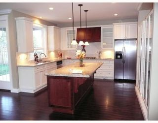Photo 4: 6311 WILLIAMS Road in Richmond: Woodwards House for sale : MLS®# V683278