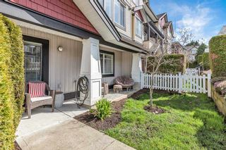"""Photo 20: 25 7168 179 Street in Surrey: Clayton Townhouse for sale in """"Ovation"""" (Cloverdale)  : MLS®# R2557791"""