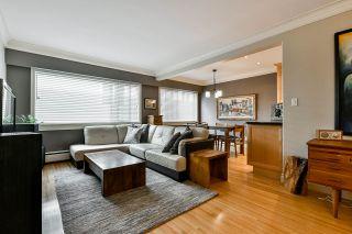 """Photo 2: 208 2493 W 1ST Avenue in Vancouver: Kitsilano Condo for sale in """"CEDAR CREST"""" (Vancouver West)  : MLS®# R2550875"""