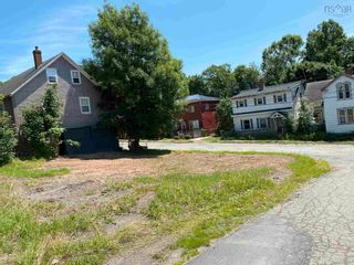 Photo 2: 104 St Andrews Street in Pictou: 107-Trenton,Westville,Pictou Vacant Land for sale (Northern Region)  : MLS®# 202123220