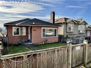 Photo 1: 882 E 63RD Avenue in Vancouver: South Vancouver House for sale (Vancouver East)  : MLS®# R2531713