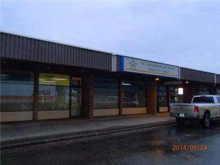 Main Photo: 1046 4TH Avenue in PG City Central (Zone 72): Downtown Commercial for sale : MLS®# N4507263