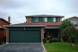 Main Photo: 24 WHITEROCK DR in TORONTO: Freehold for sale