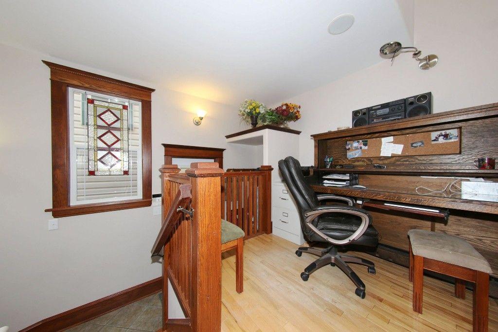 Photo 11: Photos: 110 Home Street in Winnipeg: Wolseley Single Family Detached for sale (5B)  : MLS®# 1627578