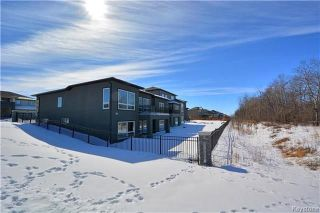 Photo 15: 145 Highland Creek Road in Winnipeg: Bridgwater Forest Residential for sale (1R)  : MLS®# 1800130
