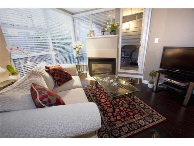 Main Photo: 215 638 W 7TH AVENUE in : Fairview VW Condo for sale (Vancouver West)  : MLS®# V859326