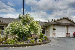 """Photo 26: 12 12049 217 Street in Maple Ridge: West Central Townhouse for sale in """"BOARDWALK"""" : MLS®# R2484735"""