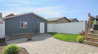 Photo 47: 3648 Green Moss Lane in Regina: Greens on Gardiner Residential for sale : MLS®# SK859286