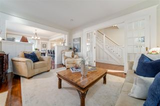 Photo 7: 2304 DUNBAR Street in Vancouver: Kitsilano House for sale (Vancouver West)  : MLS®# R2549488
