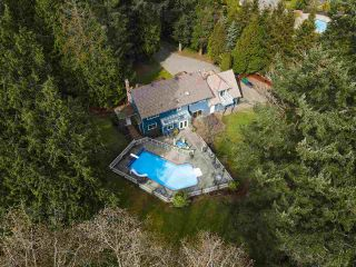Photo 38: 13478 27TH Avenue in Surrey: Elgin Chantrell House for sale (South Surrey White Rock)  : MLS®# R2555125