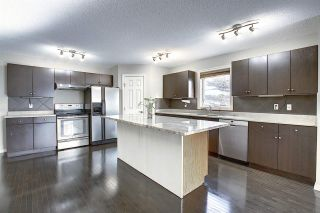 Photo 8: 55 2336 ASPEN Trail: Sherwood Park Townhouse for sale : MLS®# E4229281